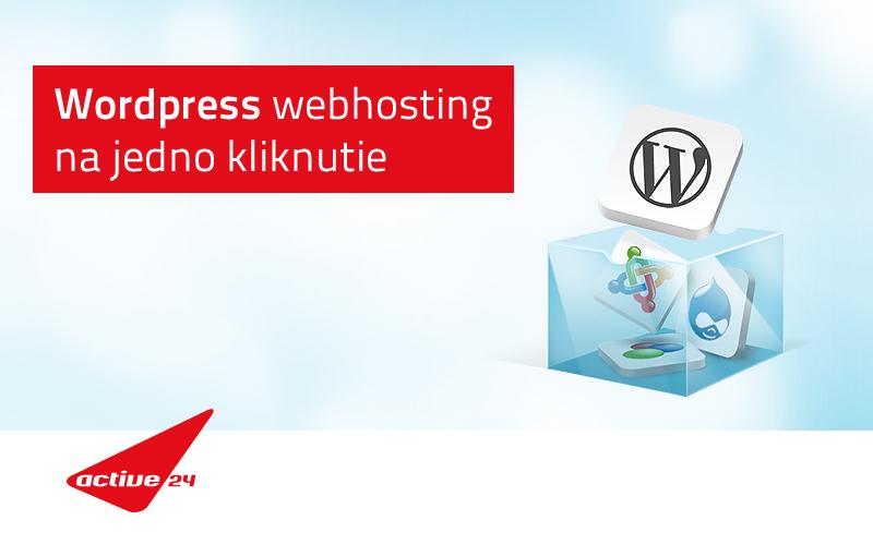Wordpress-webhosting-na-jedno-kliknutie